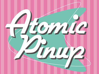 Atomic Pinup