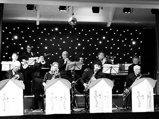 The Saints Big Band